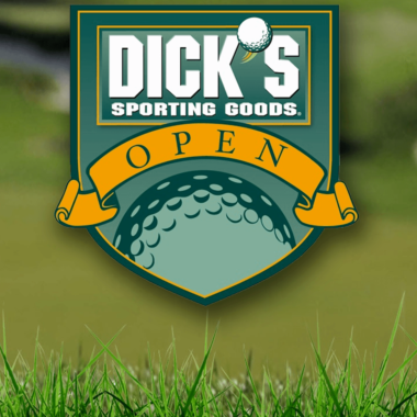 2020 DICK'S Sporting Goods Open Canceled Due to COVID-19 Pandemic