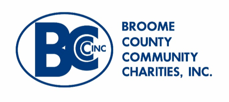 Broome County Community Charities, Inc. Provides Local Donations